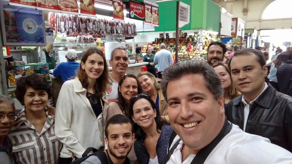 Grupo no Mercadão